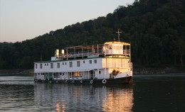India Wildlife Holidays - House Boat