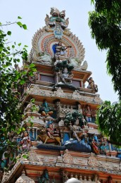 India Wildlife Holidays - Bengaluru - Dodda Ganesha Temple