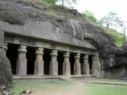 India Wildlife Holidays - Elephanta-Caves - Mumbai