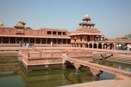 India Wildlife Holidays - Fatehpur Sikri