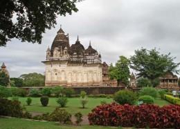 India Wildlife Holidays - Khajuraho Temple