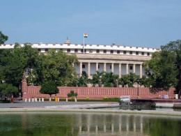 India Wildlife Holidays - Parliament House