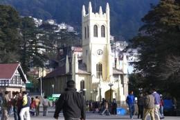 India Wildlife Holidays - Shimla