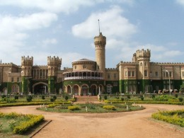 India Wildlife Holidays - Bengaluru - Tipu Sultans Palace