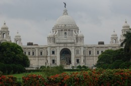 India Wildlife Holidays - Queen Victoria Memorial - Kolkata
